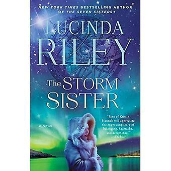 De Storm zus, Book Two