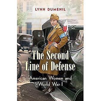 Die zweite Linie der Verteidigung: amerikanische Frauen und Erster Weltkrieg