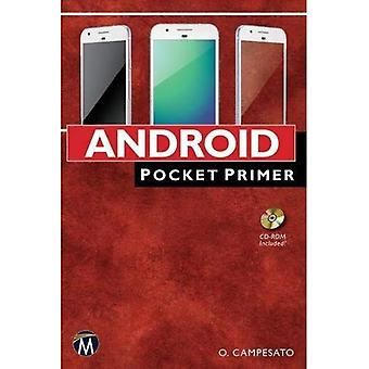 Android: Pocket Primer
