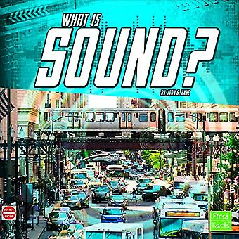 What Is Sound? (Science Basics)