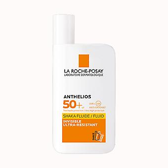 La Roche Posay Anthelios Shaka Fluid Ultra Light SPF50