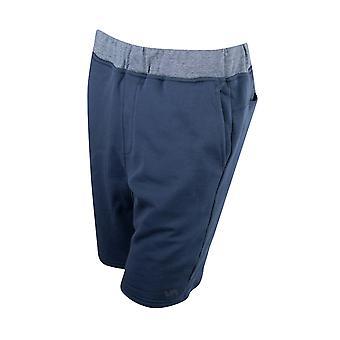 RVCA Mens Escobar Sport Shorts - Navy/grå