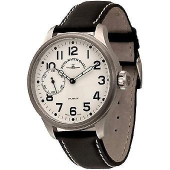 Zeno-watch reloj OS piloto Basilea 8558-9-i2