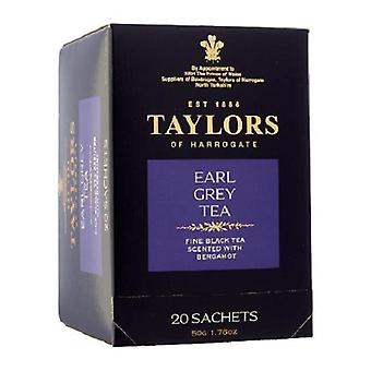 Taylors of Harrogate Earl Grey Tea