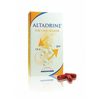 Altadrine Fat Liquidizer Capsules