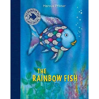 Rainbow Fish - Classic Edition by Marcus Pfister - 9780735842847 Book