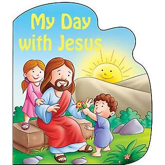 My Day with Jesus by Catholic Book Publishing Co - 9780899423265 Book