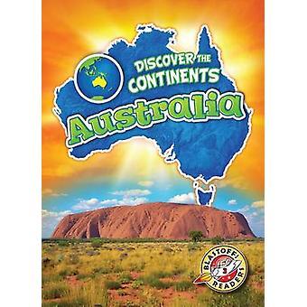 Australia by Emily Rose Oachs - 9781626173262 Book