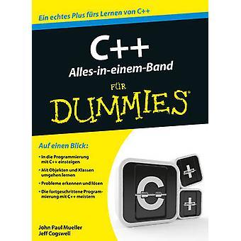 C++ das Lehrbuch Fur Dummies by John Paul Mueller - Jeff Cogswell - J