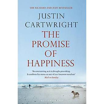 الوعد بالسعادة جوستين كارترايت-كتاب 9781408807071