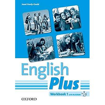 English Plus - 1 - Workbook with MultiROM - An English Secondary Course