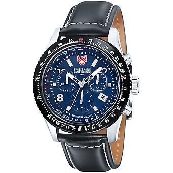 Swiss Eagle SE-9023-01 men's watch