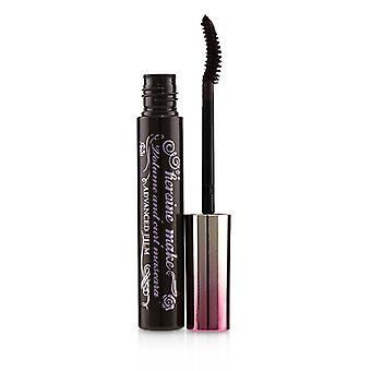 Kiss Me Heroine Make Volume And Curl Waterproof Mascara Advanced Film - # 02 Brown - 6g/0.21oz