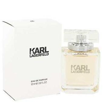 Karl Lagerfeld By Karl Lagerfeld Eau De Parfum Spray 2.8 Oz (women) V728-515014