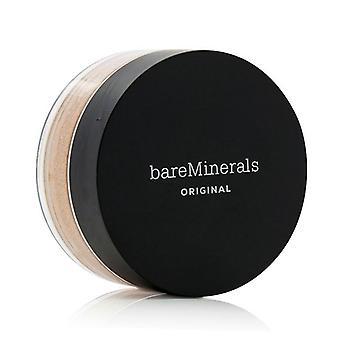 Bareminerals Bareminerals الأصلي Spf 15 مؤسسة - # البيج الخفيفة - 8g/0.28oz