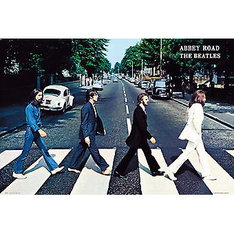Beatles Abbey Road Maxi affisch 61x91.5cm