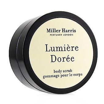 Miller Harris Lumiere Doree Body Scrub 175ml/5.9oz