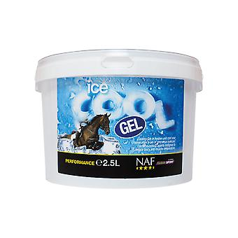 Natural animal feeds Ice cool gel 2.5 l