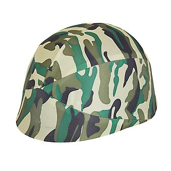 Bristol Novelty Camouflage Helmet