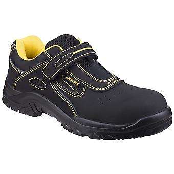 Amblers Safety Unisex FS77 Breathable Touch Fastening Safety Trainer