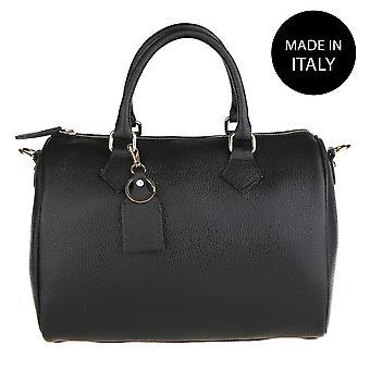 Handbag made in leather 5176