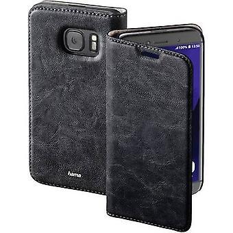 Hama Guard Case Broszura Samsung Galaxy S7 Czarny