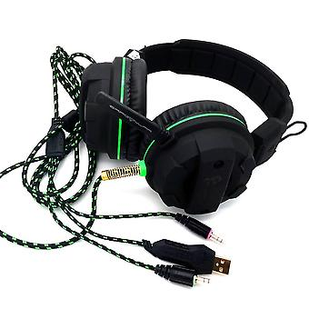 Στερεοφωνικά ακουστικά για παιχνίδια Dragon War Revan