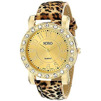 XOXO Clock Woman Ref. XO3367