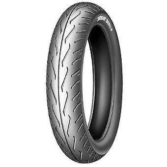 Pneus Moto Dunlop D251 F ( 130/70 R18 TL 63H M/C, Roue avant )