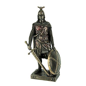Scottish Hero Sir William Wallace Bronze Finished Statue