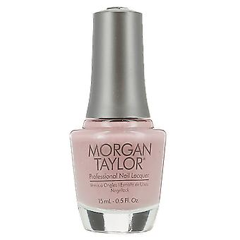 Morgan Taylor Perfect Match Luxury Smooth Long Lasting Nail Polish Lacquer