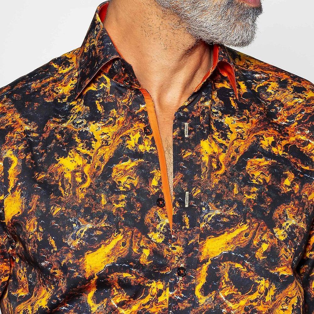 Claudio Lugli Magma Shirt