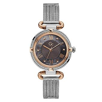 GC Y58002L5MF Women-apos;s Cable Chic Wristwatch