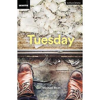 Martedì da Michael Bhim