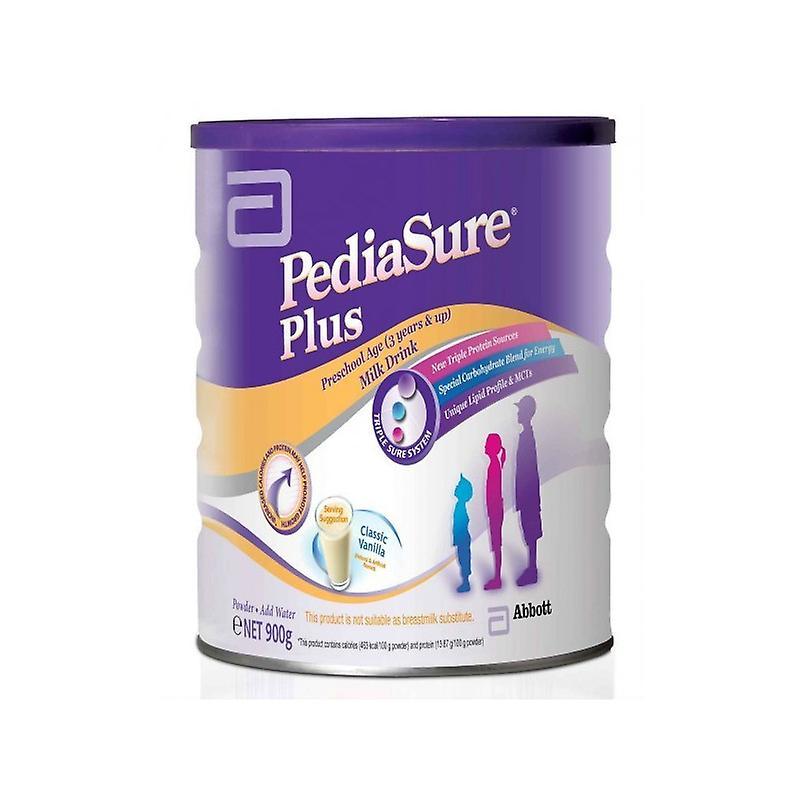 Pediasure Children's Vanilla Powder 400 Grams