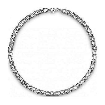 Quinn - collana d'argento - 0273064