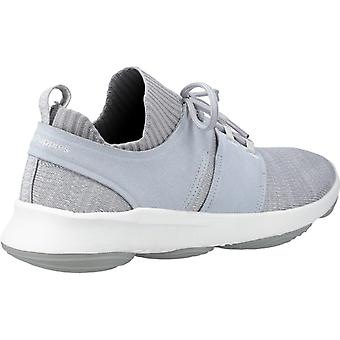 Hush Puppies mens wereld BounceMax Lace up trainer