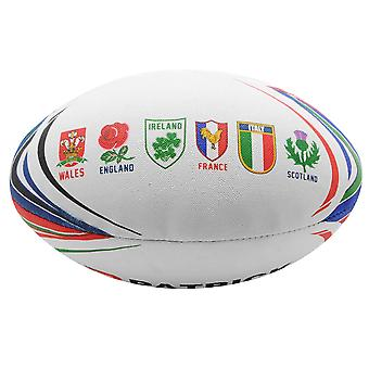 Patrick Unisex Rugby Ball