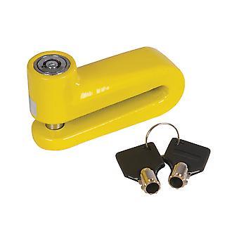 Motorcykel skive lås-10mm PIN