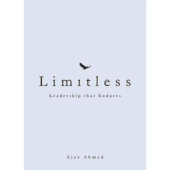 Limitless by Ajaz Ahmed