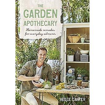 Garden Apothecary by Reece Carter