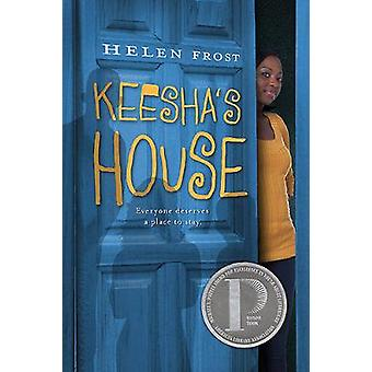 Keesha's House by Helen Frost - 9780312641276 Book