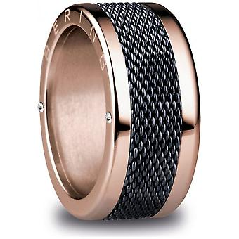 Bering - Combination Ring - Women - Arctic Symphony - Bologna_6 - Size 52 (16.5 mm)