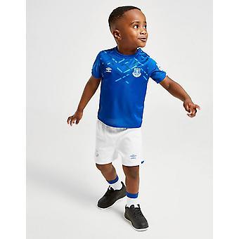 Nieuwe Umbro baby Everton FC 2019/20 Home Kit blauw