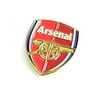 FC Arsenal offisielle fotball Crest pinnen