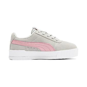 Puma Girls Carina Ps Trainer