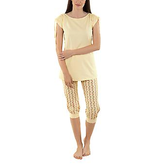 Lisca 63413 Damen's Soft Spot Pyjama Set