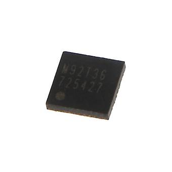 Power management ic chip for nintendo switch m92t36 charging chip replacement | zedlabz
