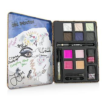 Make up palette   zayn -
