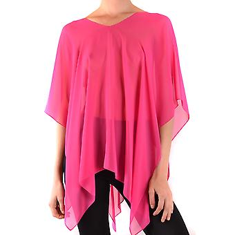 Hh Couture Ezbc432002 Women's Fuchsia Polyester Top